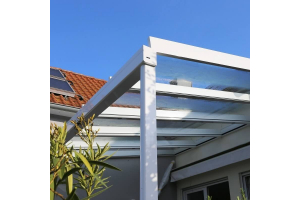 Polycarbonate Sheets for DIY Home Projects