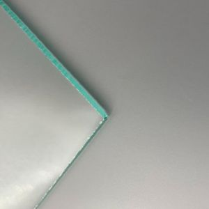 "1/8"" Glass Green (3030) Extruded Acrylic Cut-to-Size"