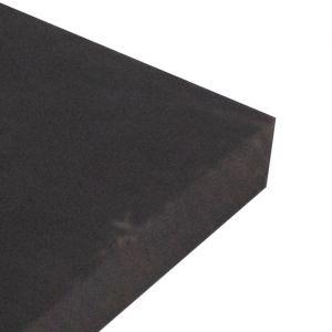 Black Delrin® 150 Acetal