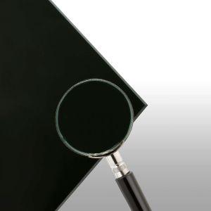 "1/8"" Black (2025) Extruded Acrylic 48"" x 96"""