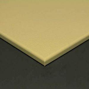 Beige  HDPE Cutting Board