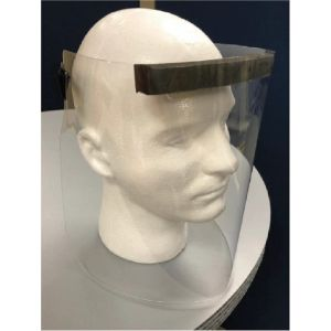 Face Shields   Case of 50
