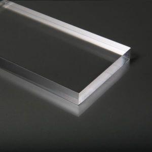 """1/4"""" Clear Extruded Acrylic/Plexiglass 48"""" x 96"""""""