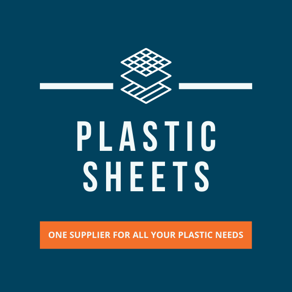 All Plastic Sheets Graphic
