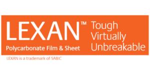 SABIC - LEXAN - Polycarbonate