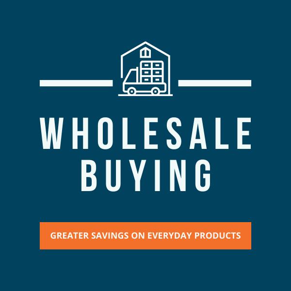 Wholesale Buying with ShapesPlastics PRO